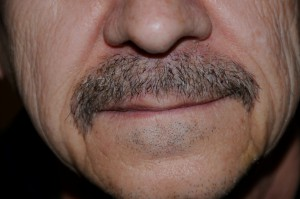 Mustache-After